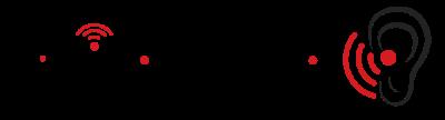 auditiva logotip
